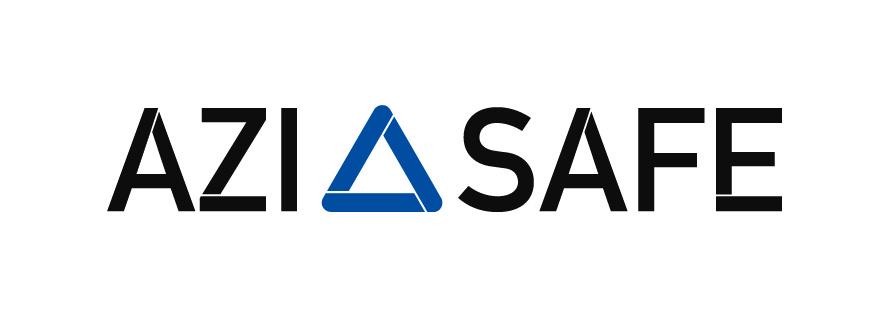 AZISAFE Logo (Corporate) - [Standard] [300DPI CMYK]