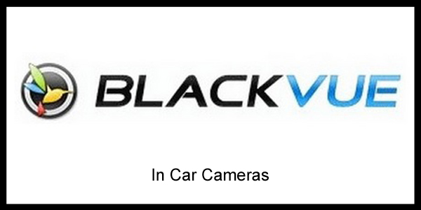 Blackvue Brand Icon