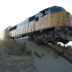 up train
