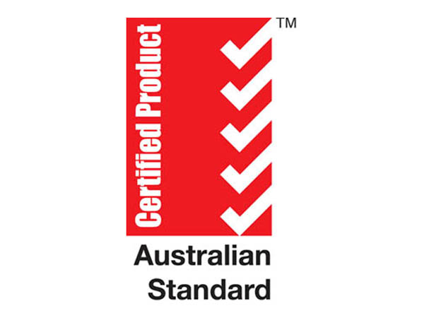 SAI Global Australian Standard Logo