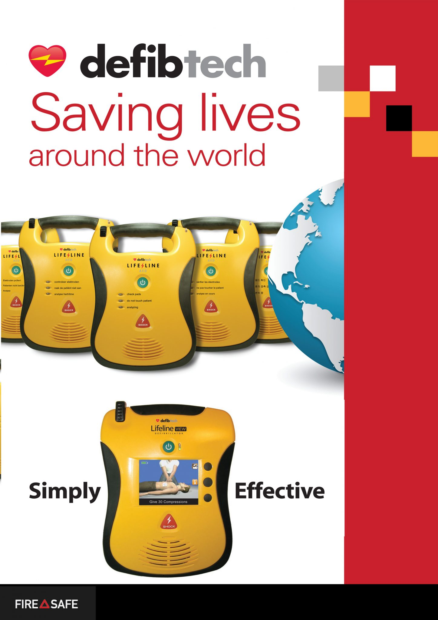P19 2013 Product Guide Defibtech