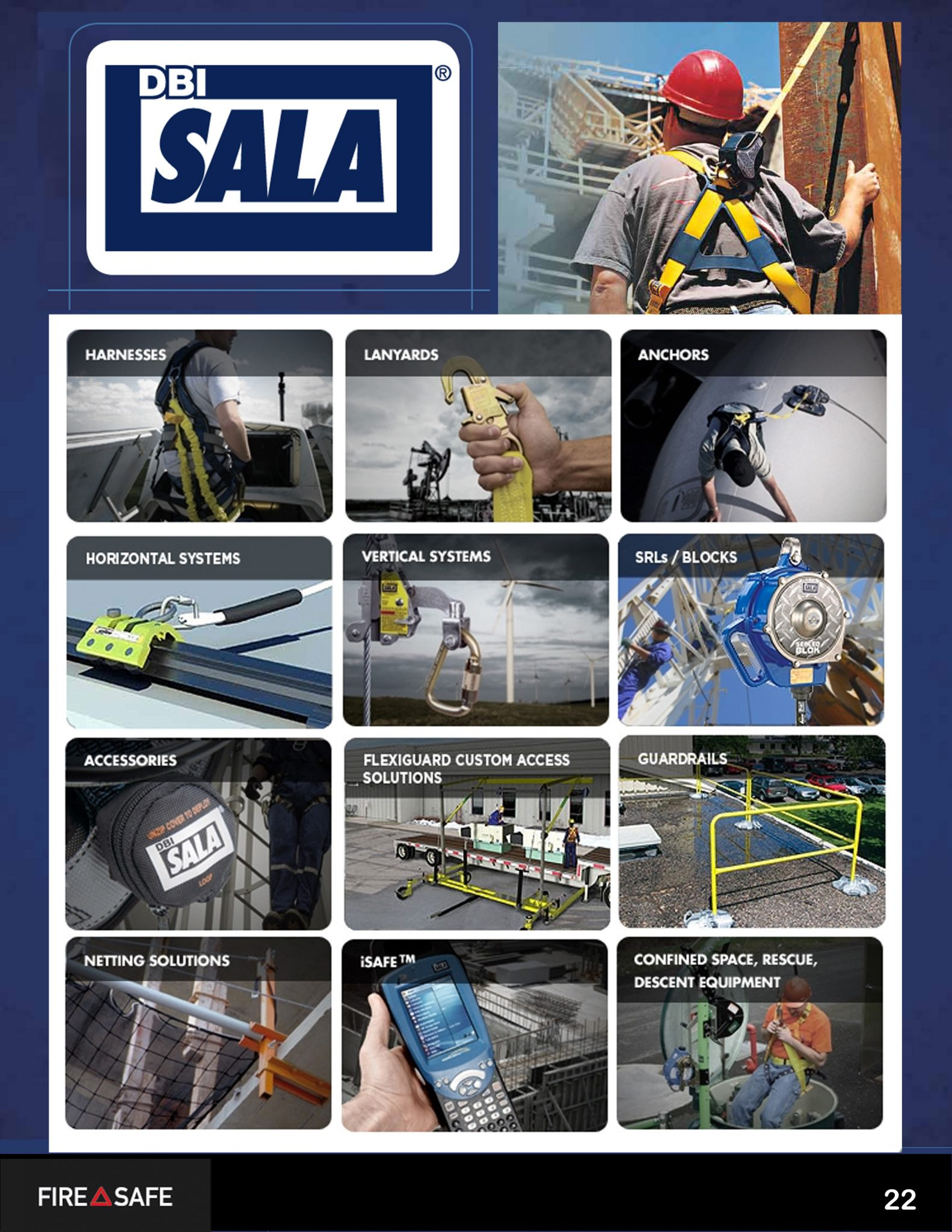 P22 2013 Product Guide Sala (by User 7235431)