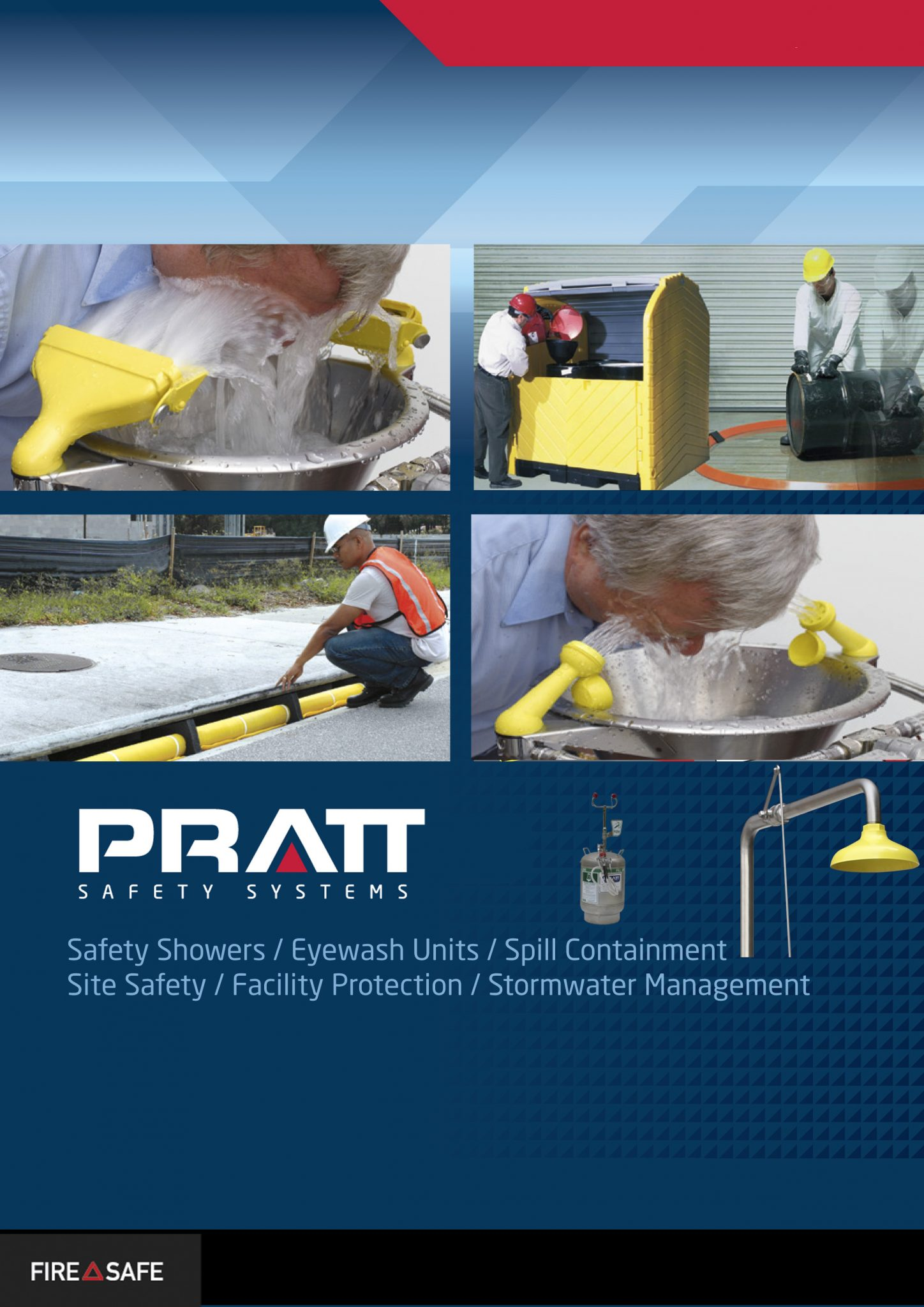 P09 2013 Product Guide Pratt