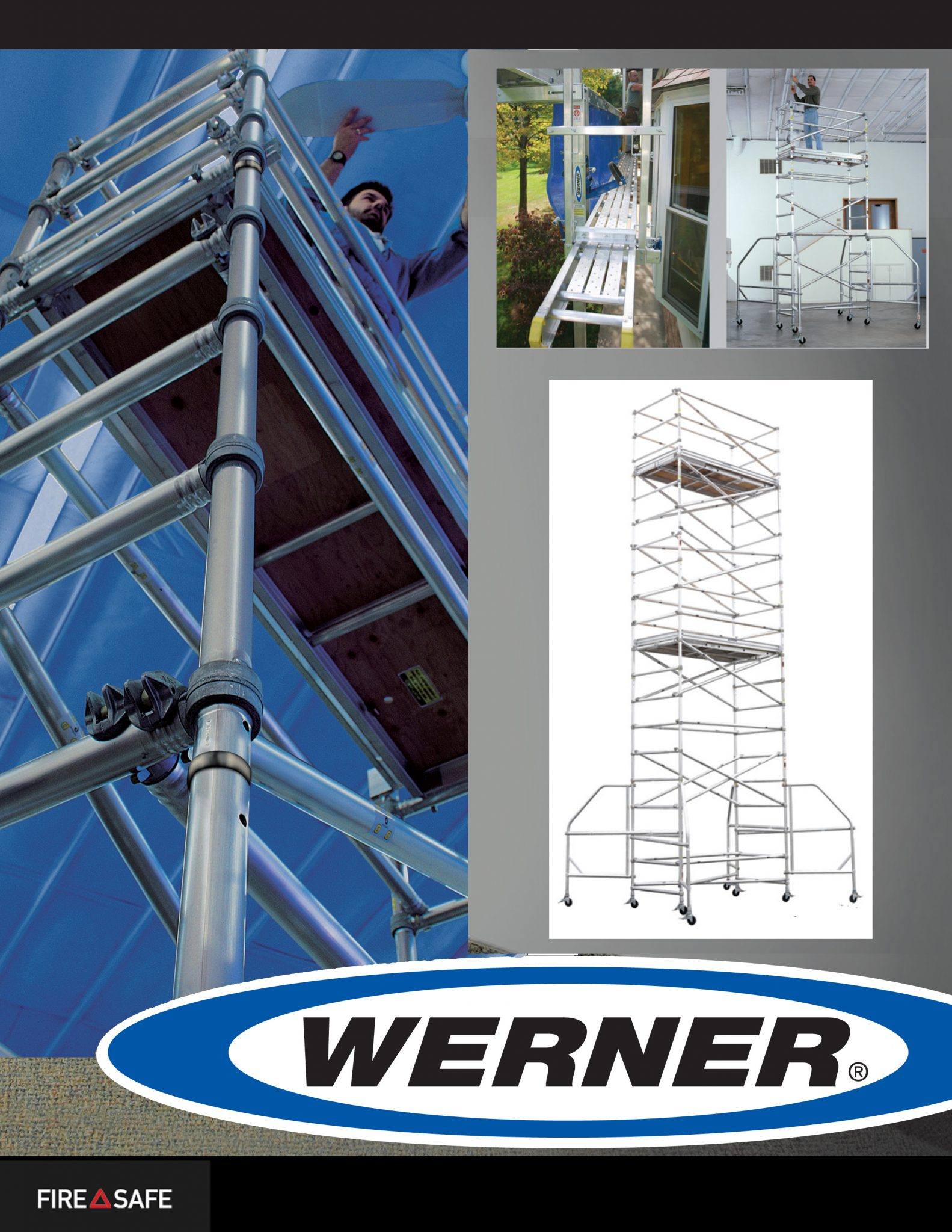 P41 2013 Product Guide Werner