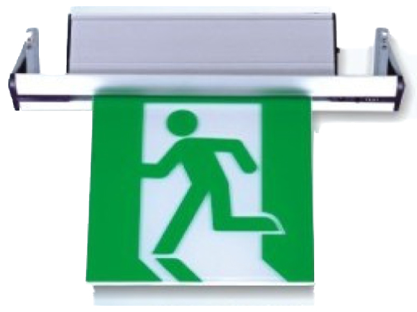 Microsoft Word - Emergency Exit Light-ceiling recessed.docx