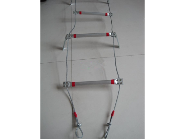 Aluminum Fire escape ladder.docx