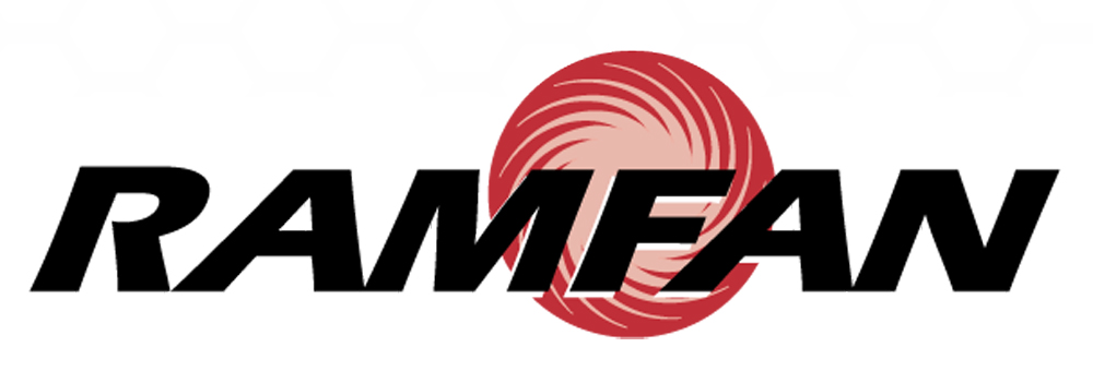 RAMFAN Logo