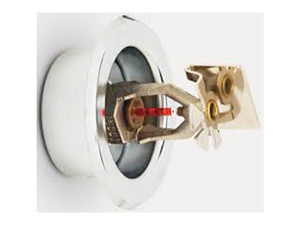 Victaulic Standard Sidewall Sprinkler Head - FireSafe